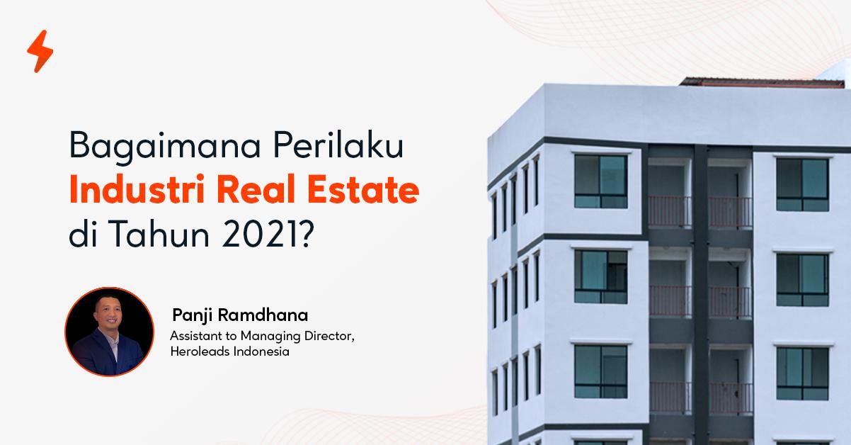 Prediksi Real Estate 2021