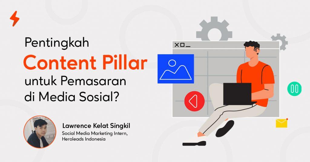 content pillar social media